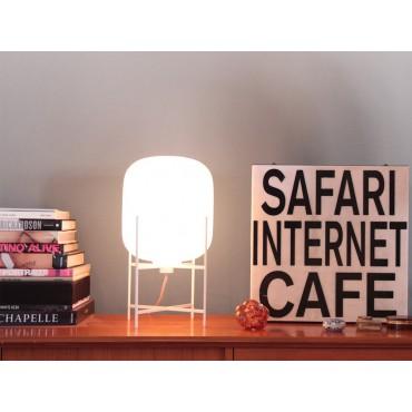 Lampe de table ODA Opal SMALL