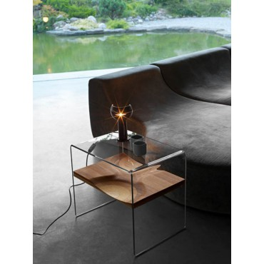 Table d'appoint BIFRONTE