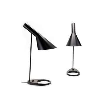 lampe de table aj. Black Bedroom Furniture Sets. Home Design Ideas