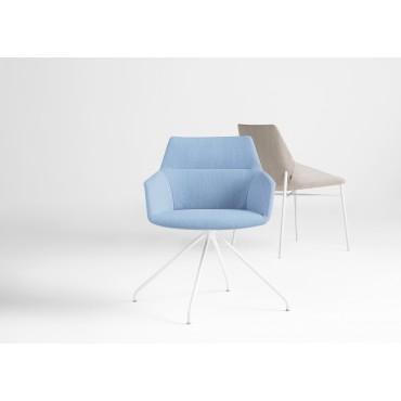 Chaise de bureau DUNAS XS
