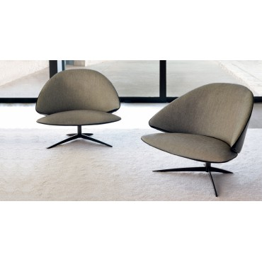 Fauteuil KOSTER