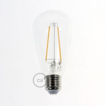 Ampoule Transparente LED...