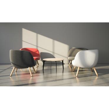 fauteuil via57