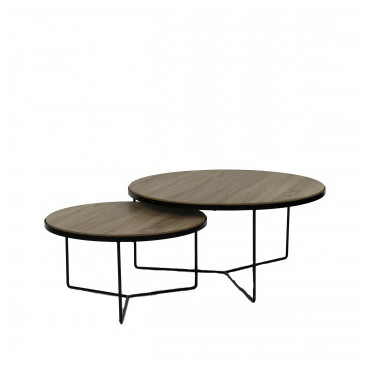 Table basse miso