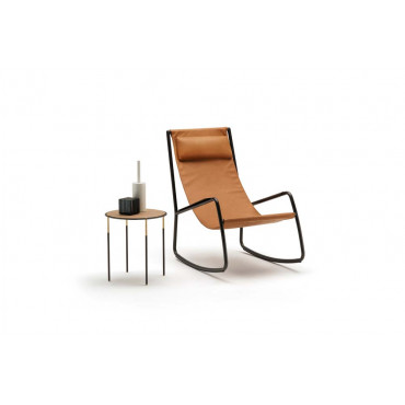 Fauteuil FLOW rocking chair
