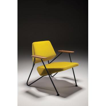 fauteuil polygon outdoor