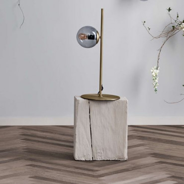 Lampe de table ORB