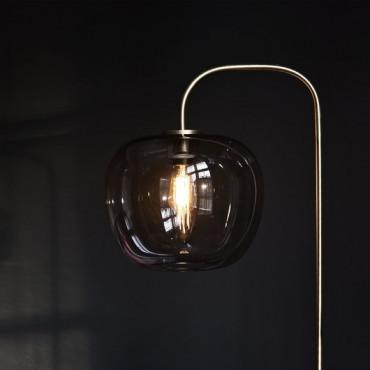 lampadaire grappe