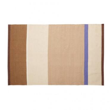 tapis sable