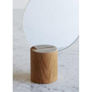 miroir a poser