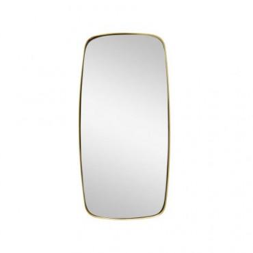 miroir structure laiton