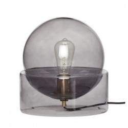 lampe de table boule en...