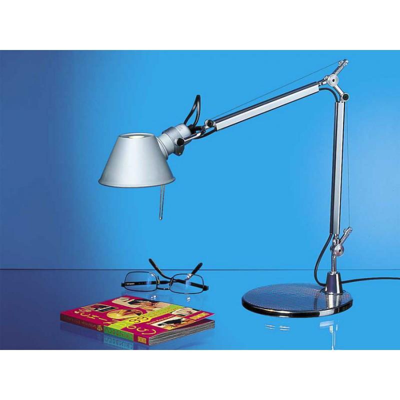 lampe de bureau tolomeo micro un autre jour luminaires noum a nouvelle cal donie. Black Bedroom Furniture Sets. Home Design Ideas