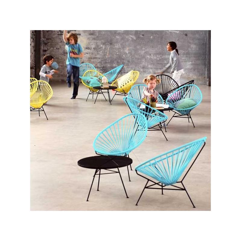 fauteuils acapulco pour enfants un autre jour luminaires noum a nouvelle cal donie. Black Bedroom Furniture Sets. Home Design Ideas